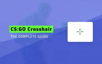 cs go crosshair