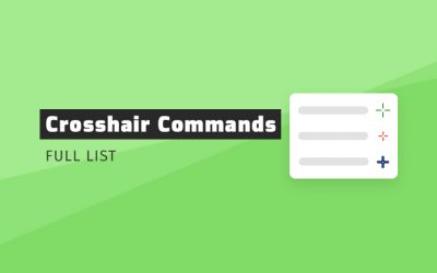 cs go crosshair commands